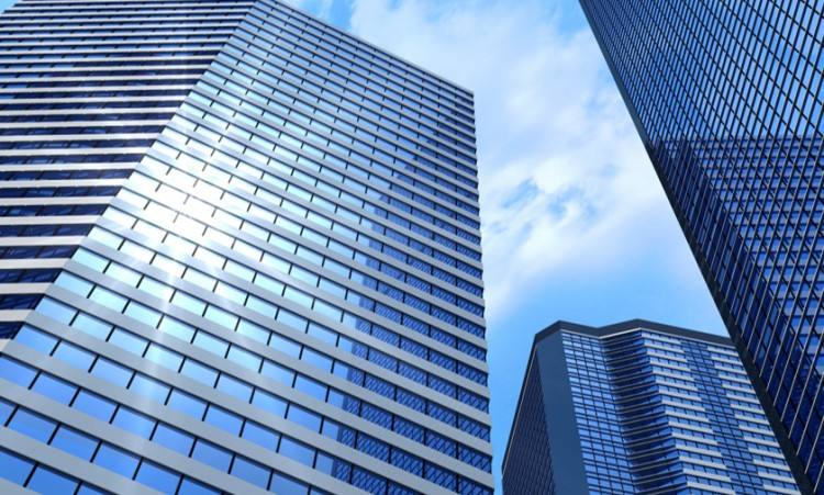 上海幕墙玻璃更换告诉您选择幕墙玻璃可以从哪些方面入手