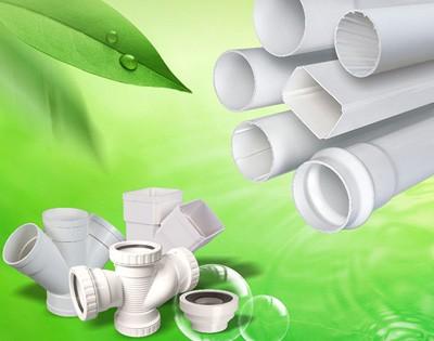 联塑PVC排水管产品介绍