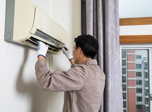 空调安装前需要检查哪些内容?