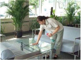 为什么上海保洁服务企业的需求越来越多