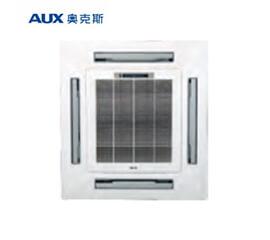 商用中央空调的主要类型有哪些?