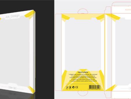PP胶盒为何能取代旧时的纸质包装