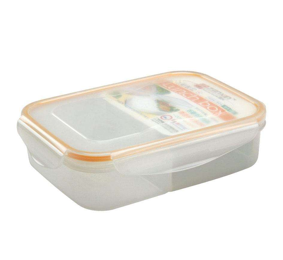 PP胶盒能否真正的使用在食品行业当中