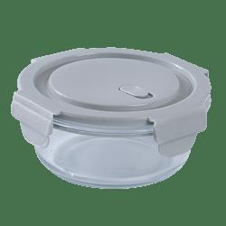 为什么PP胶盒能够被正常使用在微波炉中?