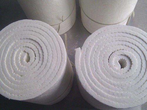CAS铝镁质作为石化设备保温材料有什么优点?
