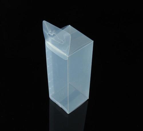 厂家在PVC胶盒定做时需要注意什么