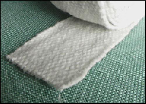 陶纤布的使用环境和特性