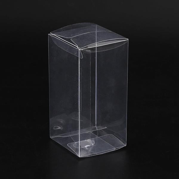 透明胶盒二次加工时需要注意哪些问题?