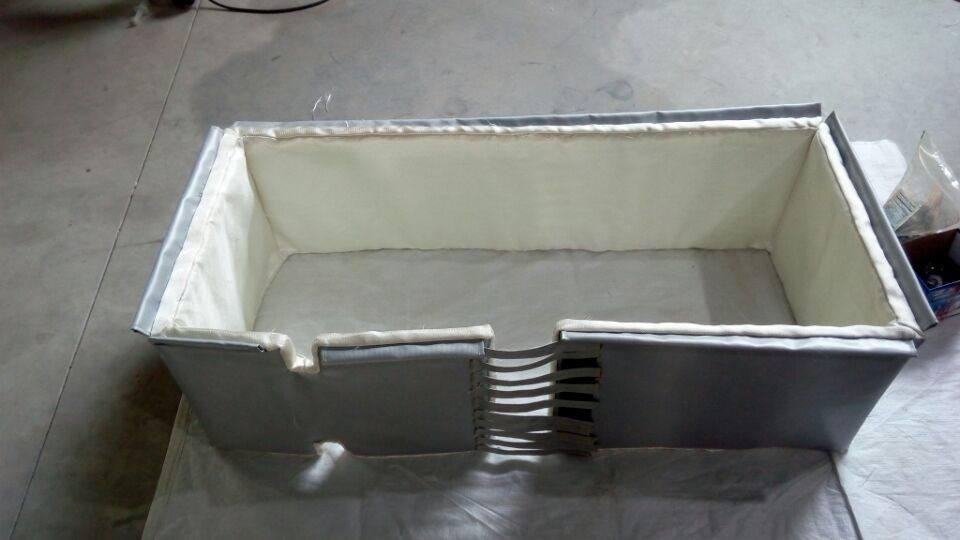 采購可拆卸保溫套時應注意哪些問題?