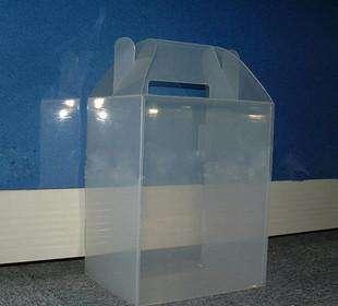 目前市场上的透明胶盒工艺流程是怎样的呢?