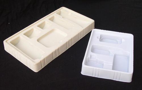 现在的吸塑包装工艺流程是怎样的?