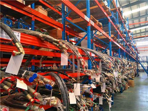 电商企业中的仓储管理系统包含了哪些基本功能?