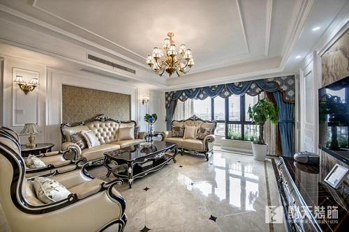 寧波室內設計為什么客戶評價率高?