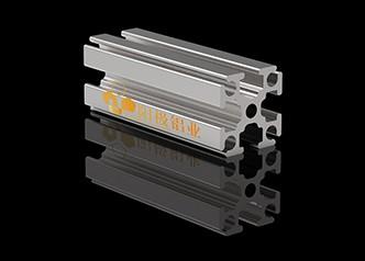 工业铝型材配件的优势