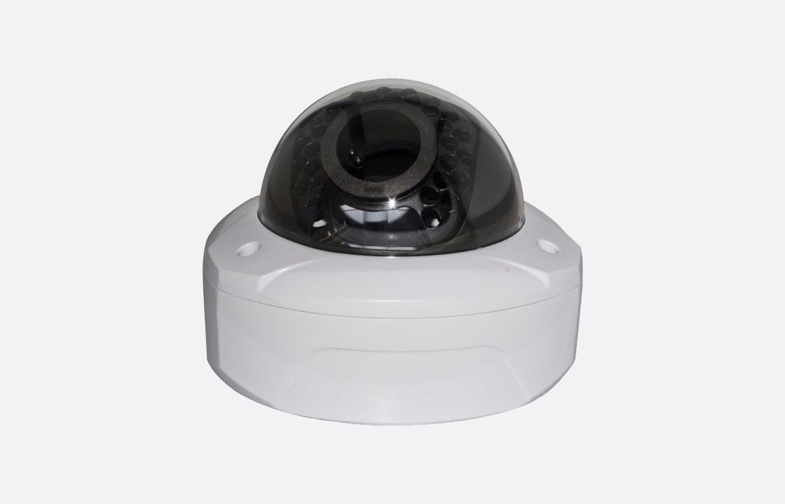 我们该如何选择视频监控系统的高清网络摄像机呢?