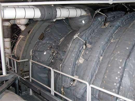 含有大量蒸汽的管道選擇可拆卸式保溫套有哪些好處
