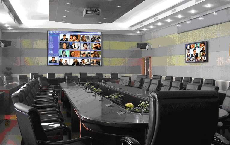 视频会议系统选择的时候,需要注意哪些基本问题?