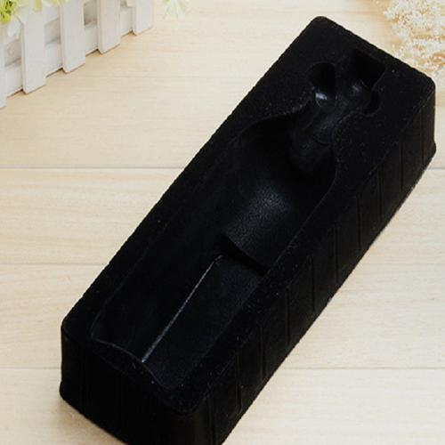 红酒包装盒子中植绒吸塑包装有哪些特点用途