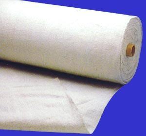 硅酸铝纤维布的物理特性以及使用须知