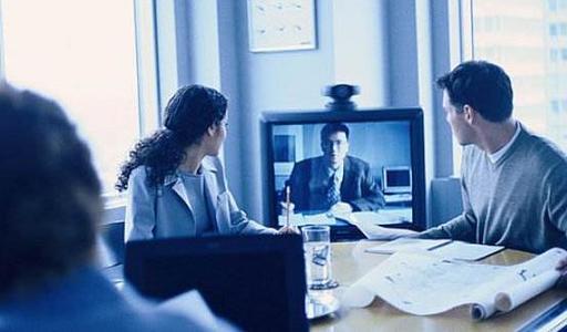 视频会议系统如何提升企业的整体工作效率