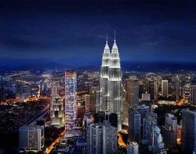 吉隆坡房产投资为何能成为马来西亚投资重点?