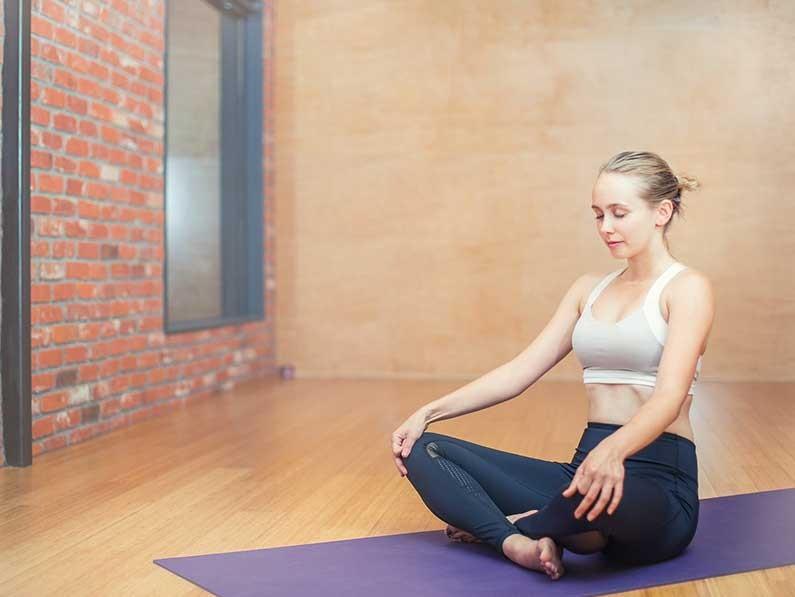 适合在家的瑜伽有哪些类型?