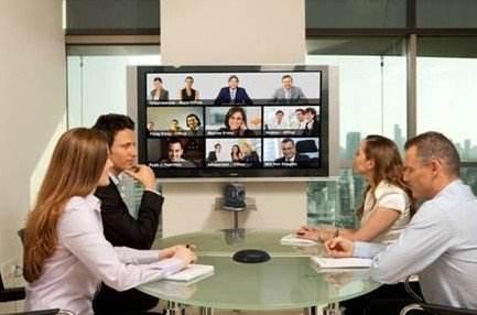 视频会议设备主要以哪些设备构成?